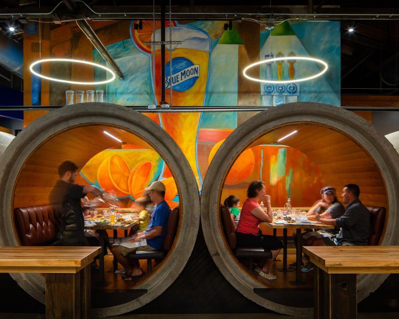 AIA Colorado: Restaurant Design in A Pandemic